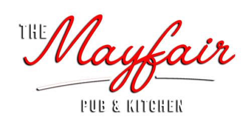 Mayfair Order App